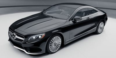 New 2019 Mercedes Benz S Class S 560 2dr Car In Van Nuys 00891195