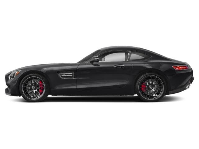 New 2019 Mercedes-Benz AMG® GT AMG® GT S
