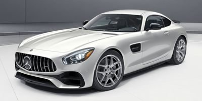 New 2019 Mercedes Benz Amg Gt Amg Gt C 2dr Car In Van Nuys