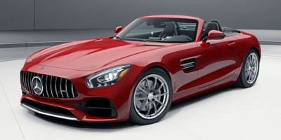 New 2019 Mercedes Benz Amg Gt Amg Gt Convertible In Van Nuys