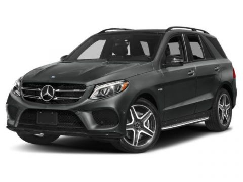 New 2018 Mercedes-Benz GLE AMG® GLE 43