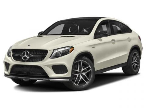 New 2019 Mercedes-Benz GLE AMG® GLE 43 AWD 4MATIC®