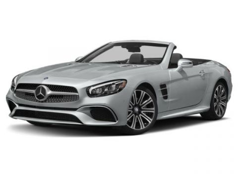 2020 Mercedes-Benz SL SL 450