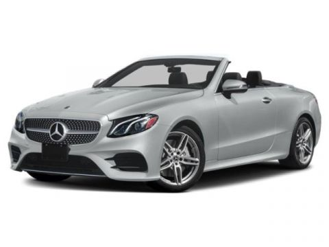 New 2019 Mercedes-Benz E-Class E 450 With Navigation