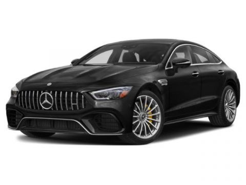 2020 Mercedes-Benz AMG® GT AMG® GT 63 S
